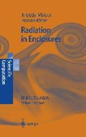 Radiation in Enclosures