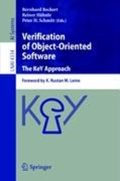 Verification of Object-Oriented Software. The KeY Approach