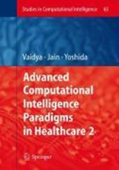Advanced Computational Intelligence Paradigms in Healthcare 2