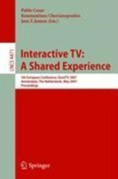 Interactive TV: A Shared Experience