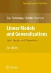 Linear Models and Generalizations
