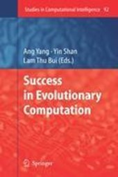 Success in Evolutionary Computation