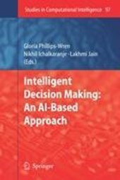 Intelligent Decision Making: An AI-Based Approach