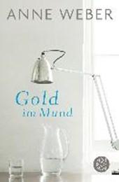Weber, A: Gold im Mund