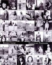 Reiner Leist, American Portraits