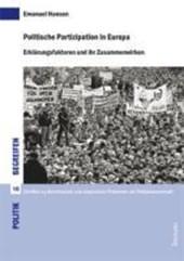 Politische Partizipation in Europa