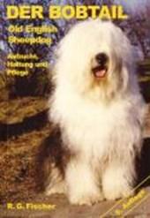 Der Bobtail: Old English Sheepdog