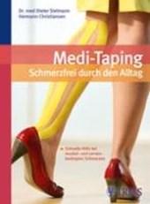 Medi-Taping: Schmerzfrei durch den Alltag