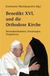 Benedikt XVI. und die Orthodoxe Kirche