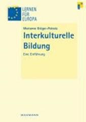 Interkulturelle Bildung