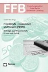 Freie Berufe - Einkommen und Steuern (FBESt)