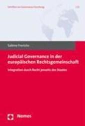 Judicial Governance in der europäischen Rechtsgemeinschaft