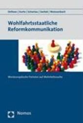 Wohlfahrtsstaatliche Reformkommunikation