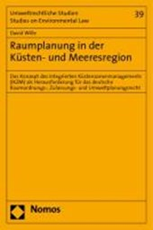Raumplanung in der Küsten- und Meeresregion
