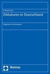 Diktaturen in Deutschland