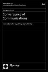 Convergence of Communications