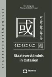 Staatsverständnis in Ostasien
