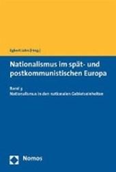Nationalismus im spät- und postkommunistischen Europa 3