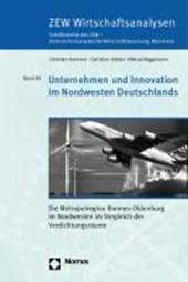 Unternehmen und Innovation im Nordwesten Deutschlands