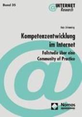Kompetenzentwicklung im Internet