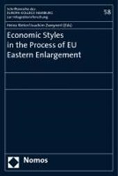 Economic Styles in the Process of EU Eastern Enlargement