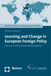 Learning and Change in European Foreign Policy