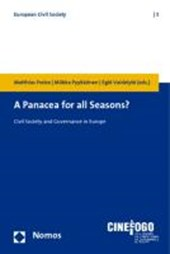 A Panacea for all Seasons?
