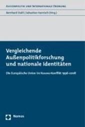 Vergleichende Außenpolitikforschung und nationale Identitäten