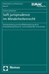 Soft jurisprudence im Minderheitenrecht