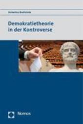 Demokratietheorie in der Kontroverse