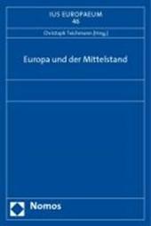 Europa und der Mittelstand