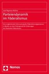 Parteiendynamik im Föderalismus