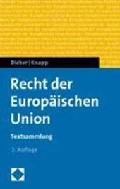 Recht der Europäischen Union