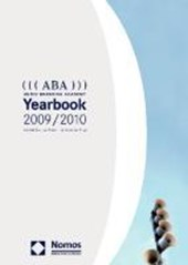 ((( ABA ))) Audio Branding Academy Yearbook 2009/2010