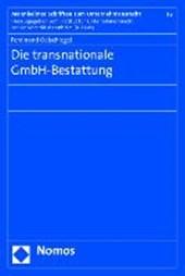 Die transnationale GmbH-Bestattung