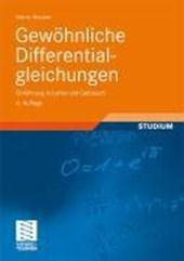 Gewoehnliche Differentialgleichungen