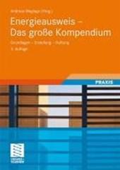 Energieausweis - Das Grosse Kompendium