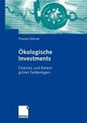 OEkologische Investments
