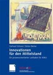 Innovationen Fur Den Mittelstand