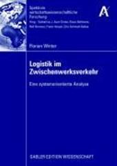Logistik Im Zwischenwerksverkehr