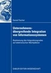 Unternehmensubergreifende Integration Von Informationssystemen