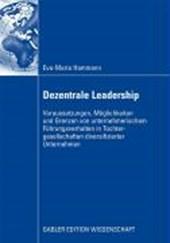 Dezentrale Leadership