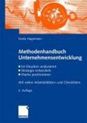 Methodenhandbuch Unternehmensentwicklung
