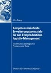 Kompetenzorientierte Erweiterungspotenziale Fur Das Filmproduktionslogistik-Management