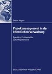 Projektmanagement in Der OEffentlichen Verwaltung