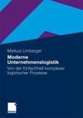 Moderne Unternehmenslogistik