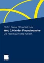 Web 2.0 in der Finanzbranche