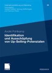 Identifikation Und Ausschoepfung Von Up-Selling-Potenzialen
