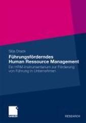 Fuhrungsfoerderndes Human Ressource Management