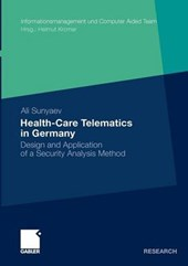 Health-care Telematics in Germany
